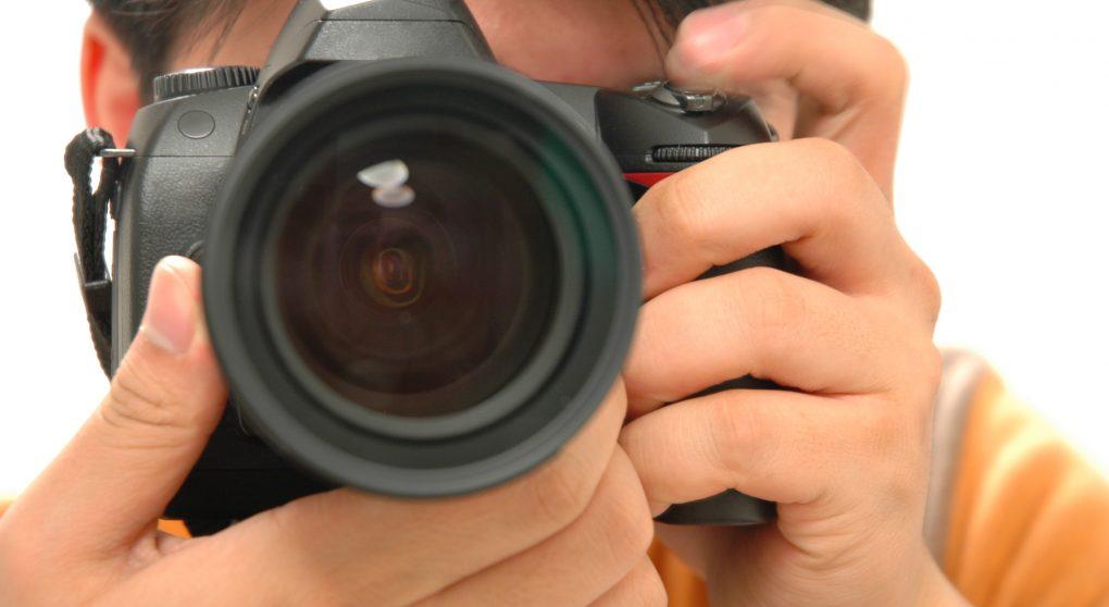 Fotografie-portret